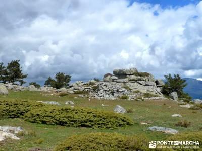 Cabeza Líjar; Cerro Salamanca; Cueva Valiente; fin de semana senderismo; viajes culturales